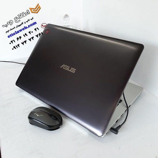 ایسوس Asus K451L