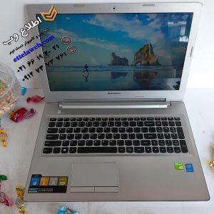 لپ تاپ دست دوم Lenovo Z50-70