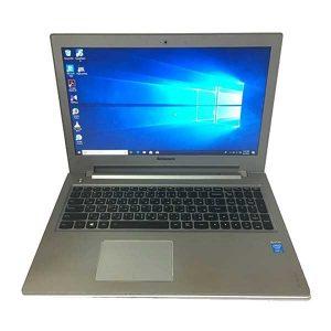 لپ تاپ دست دوم ۱۵٫۶ اینچی لنوو IdeaPad Z510