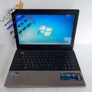 لپ تاپ دست دوم  Asus k45v