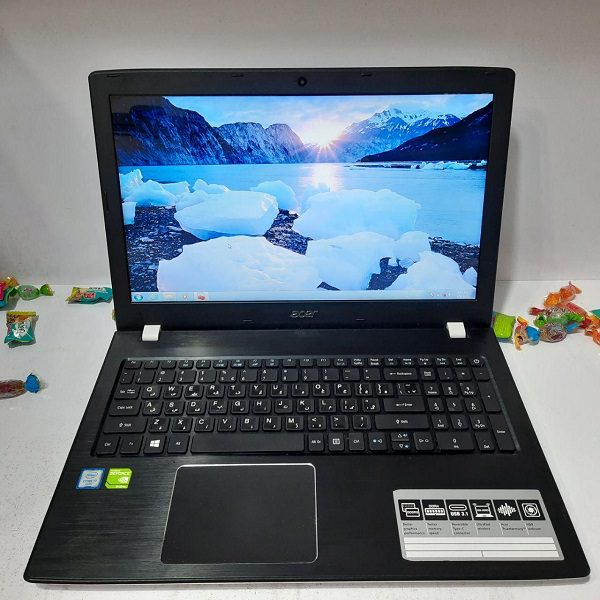 ایسر Acer E5-575G