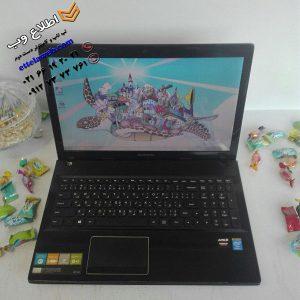 لپ تاپ دست دوم  Lenovo G510