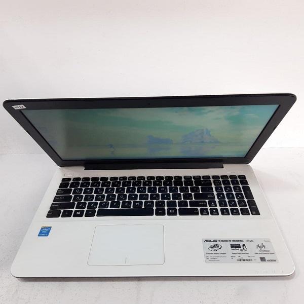 لپ تاپ دست دوم Asus X554L