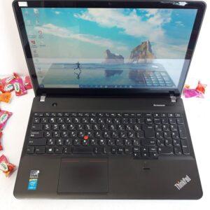 لپ تاپ دست دوم Lenovo E540