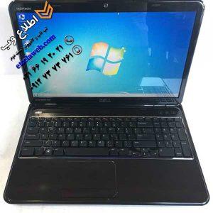 لپ تاپ دست دوم دل Dell N5110 با پردازنده i7-2670QM