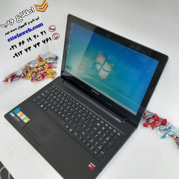 لنوو Lenovo G5045