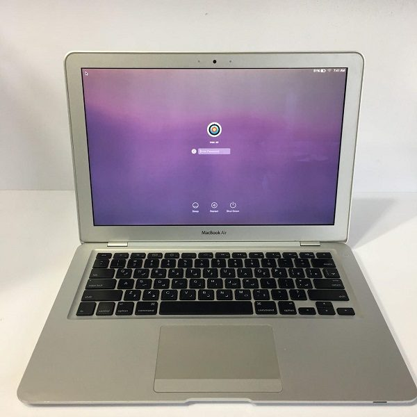 اپل Appel MacBook Air A1465