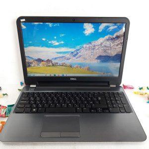 لپ تاپ دست دوم دل Dell 15R -5537