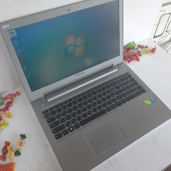 لپ تاپ دست دوم Lenovo Z510