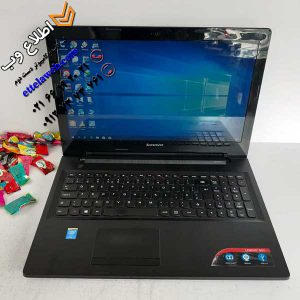 لپ تاپ دست دوم لنوو Lenovo G5080
