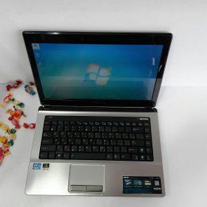 لپ تاپ دست دوم ایسوس Asus K43s