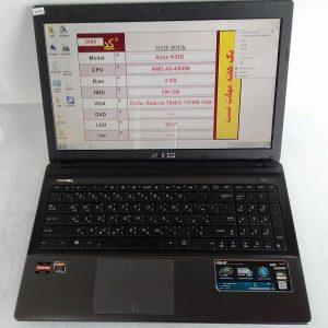 لپ تاپ دست دوم ایسوس Asus K55D