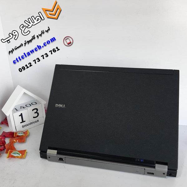 دل Dell E6500