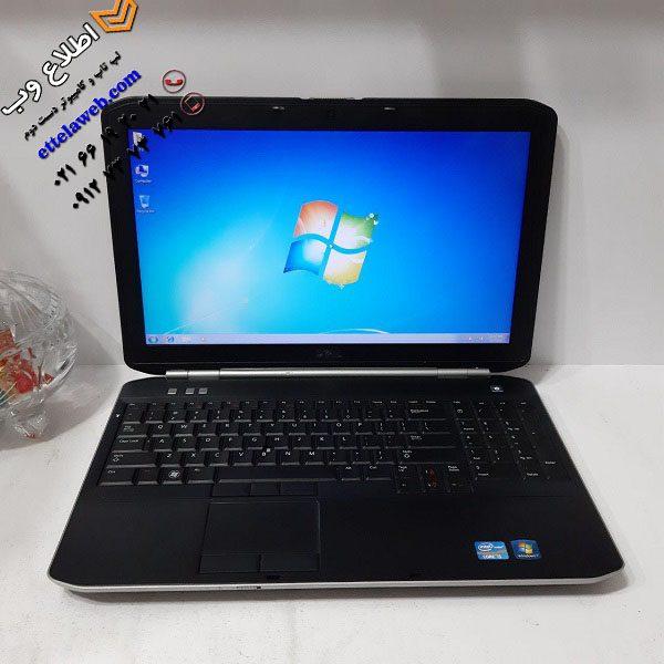 دل Dell E5520