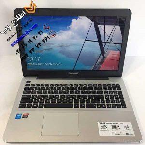 لپ تاپ دست دوم ۱۵٫۶ اینچی ایسوس Asus X555L