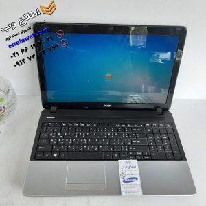 لپ تاپ دست دوم ایسر Acer E1 571G
