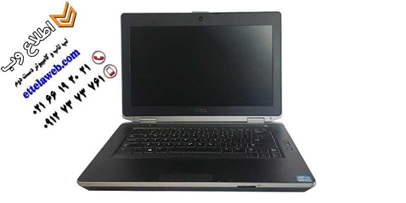 دل Dell E6430