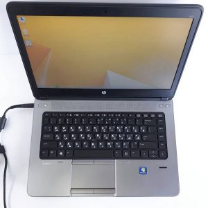 اچ پی Hp porBook 645