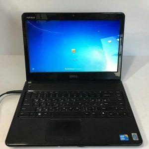 لپ تاپ دست دوم دل Dell N4030
