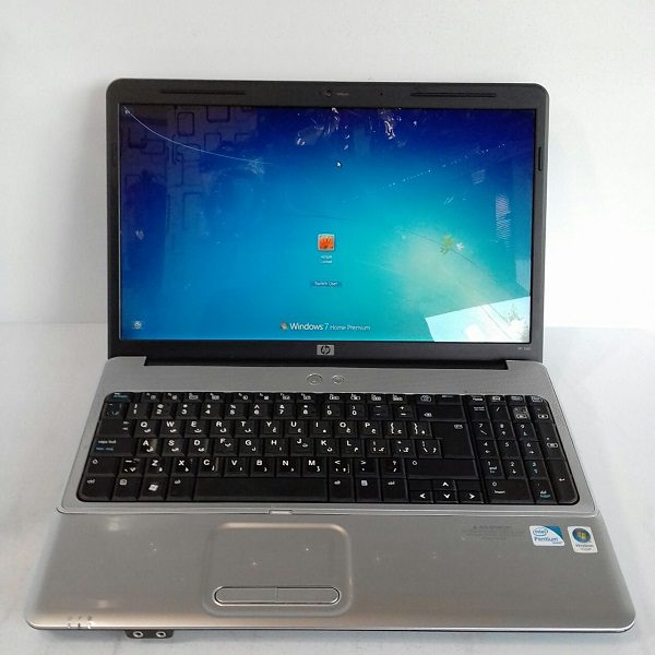 اچ پی HP G60