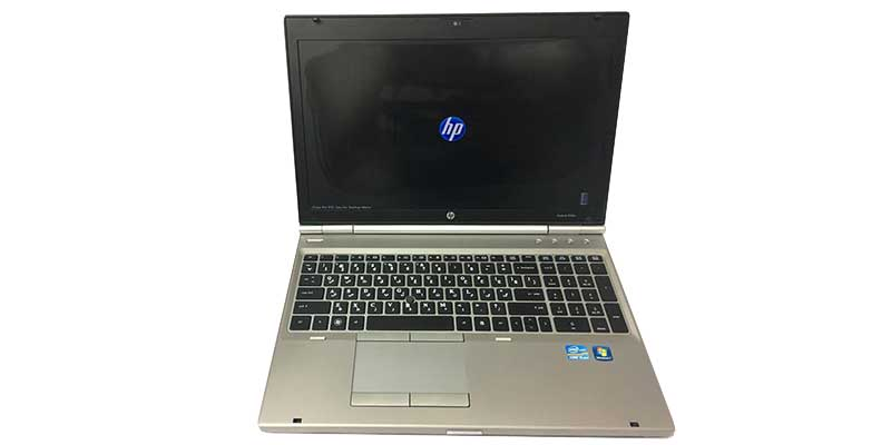 اچ پی Hp EliteBook 8560p
