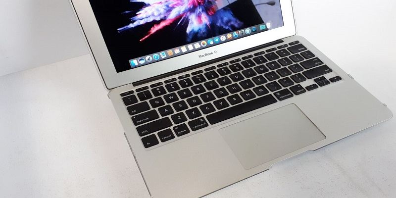 اپل Apple MacBook Air A1370