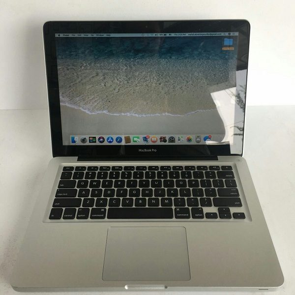 اپل Apple MacBook por