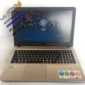 لپ تاپ دست دوم ایسوس Asus X541U با پردازنده i5-7200U