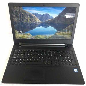لپ تاپ دست دوم لنوو ideapad 110-15ISK با پردازنده i3-6100U