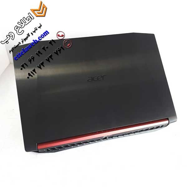 لپ تاپ دست دوم ایسر Nitro 5 AN515-51-79DL