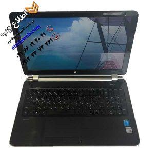 لپ تاپ دست دوم اچ پی HP 15-n245ee با پردازنده i7-4500U