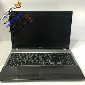 لپ تاپ دست دوم ایسر Acer Aspire V3 571G با پردازنده i7-3632QM