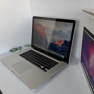 اپل Apple MacBook Pro