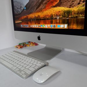 All in one Apple iMac A1418