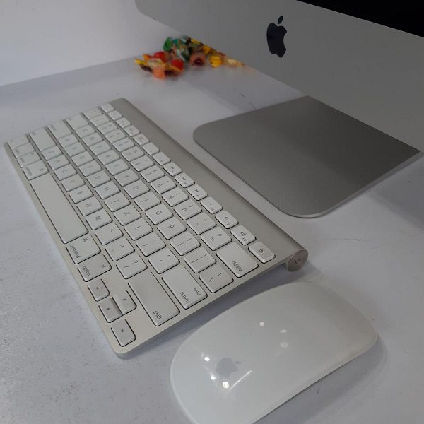 All in one iMac A1419