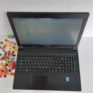 لپ تاپ دست دوم  ۱۵٫۶ اینچی  لنوو Lenovo B590