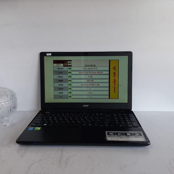 ایسر Acer E5-511G