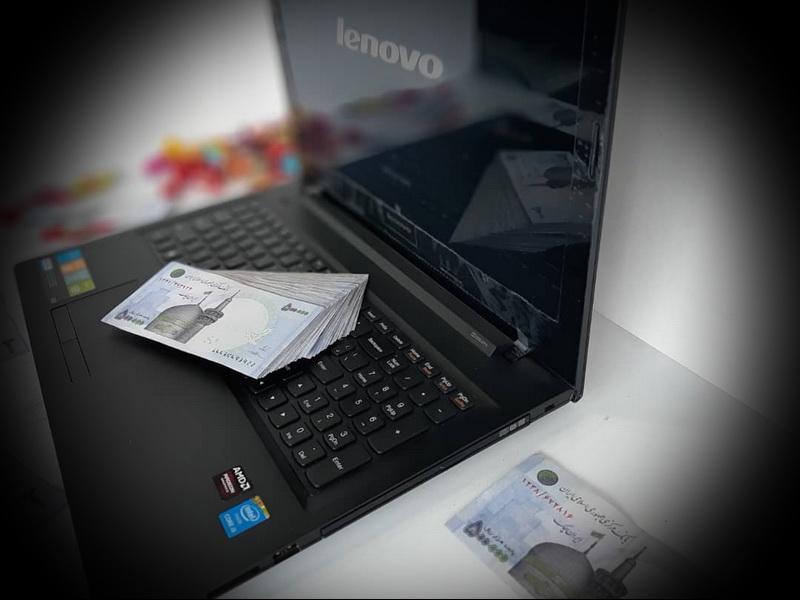 قیمت گذاری لپ تاپ دست دوم