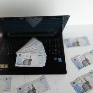 خرید لپ تاپ دست دوم ارزان