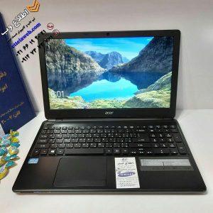 لپ تاپ دست دوم ایسر Acer E1-570G با پردازنده i3