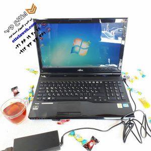 لپ تاپ دست دوم فجیتسو Fujitsu AH532 با پردازنده i5