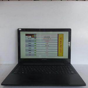 لپ تاپ دست دوم Lenovo G50-70 با پردازنده i3-4030U