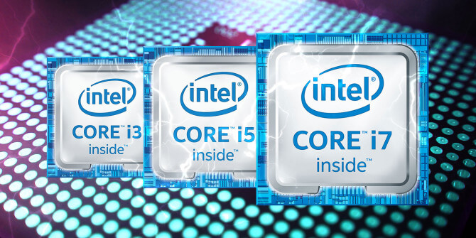 intel 1th generation