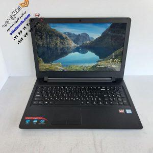 لپ تاپ دست دوم لنوو  Ideapad 110 با پردازنده i7-6498DU