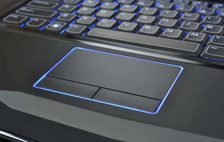 هر آنچه باید درباره تاچ پد در لپ تاپ های دست دوم و استوک بدانید