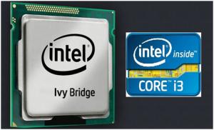 نسل سوم پردازنده های اینتل در لپ تاپ های دست دوم