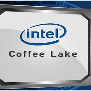 نسل هشتم پردازنده های اینتل