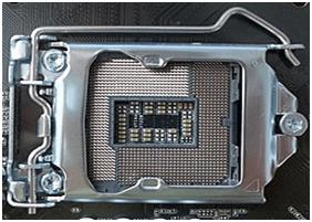 نسل ششم پردازنده های اینتل