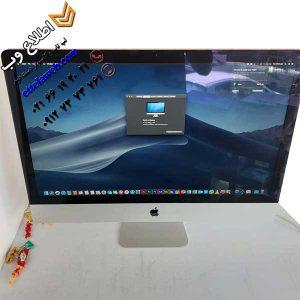 آل این وان دست دوم اپل Apple iMac A1419 با پردازنده i7