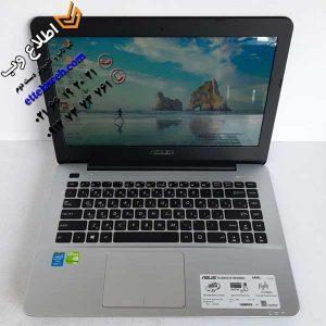 لپ تاپ دست دوم ایسوس Asus X455L با پردازنده i7-4510U